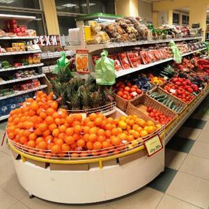 Супермаркеты Алейска