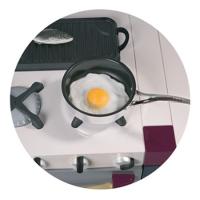 Алейка - иконка «кухня» в Алейске